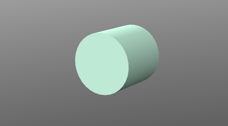 Polygon modelling1